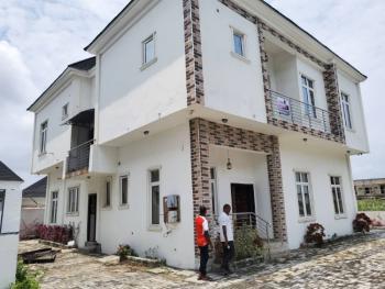 Five Bedrooms Fully Detached Duplex with Bq, Megamound Estate, Lekki, Lagos, Detached Duplex for Sale