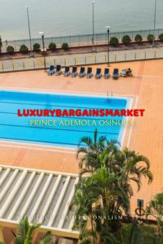 Waterfront 3 Bedroom +pool+tennis, Banana Island, Ikoyi, Lagos, Flat for Rent