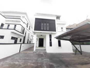 5 Bedroom En-suite Detached Duplex with , Gym and Pool, Pinnock Beach Estate, Osapa, Lekki, Lagos, Detached Duplex for Sale