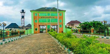 Grandview Park and Gardens, Atan Ota, Ado-odo/ota, Ogun, Residential Land for Sale