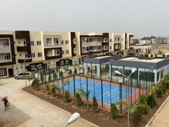 Luxurious 4 Bedroom Terrace + Bq, Grenadines Resort, Katampe, Abuja, Terraced Duplex for Sale