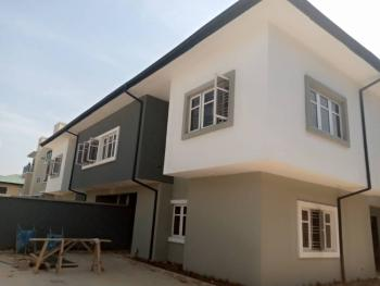 Newly Built 3 Units 3 Bedroom Semi Detached Duplex with Fitted Kitchen, Lekki Phase 1, Lekki, Lagos, Terraced Duplex for Rent