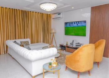 Lush 3 Bedroom Apartment, Off Nike Art Gallery Road, Ikate, Lekki, Lagos, Flat Short Let
