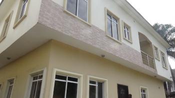 Nicely Finished 4 Bedroom Fully Detached House with Bq, Lekki Conservation, Lekki, Lagos, Detached Duplex for Rent