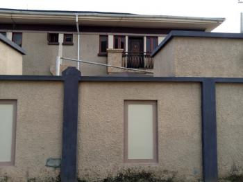 a Neatly and Massively Built 4 Bedroom Terrace Duplex with a Bq, Osapa, Lekki, Lagos, Semi-detached Duplex for Rent