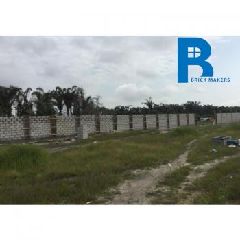 Plots of Land, Westbury Estate, Bogije, Ibeju Lekki, Lagos, Residential Land for Sale