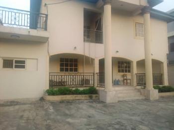 5 Bedroom Detach Duplex, Aviation Estate, Mafoluku, Oshodi, Lagos, Detached Duplex for Rent