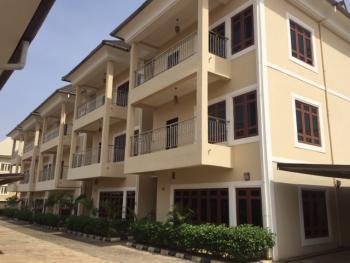 Luxury 5 Bedroom Terraced Duplex, Mabushi, Abuja, House for Rent