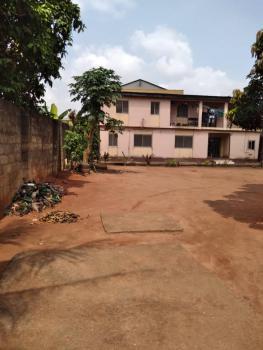 2 Units of 3 Bedroom Flats Upstairs, Shasha, Akowonjo, Alimosho, Lagos, Block of Flats for Sale