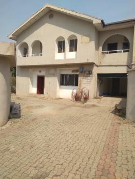 5 Bedrooms Fully Detached Duplex, Utako, Abuja, Detached Duplex for Rent