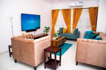 Exquisite 2 Bedroom Apartment with Modernistic Designs, Off Admiralty Way, Lekki Phase 1, Lekki, Lagos, Flat / Apartment Short Let