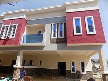 Luxury 4 Bedroom Terraced Duplex with 24 Hours Power, Ikota, Lekki, Lagos, Terraced Duplex for Sale