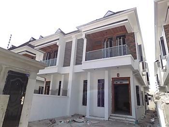 Tastefully Finished 4 Bedroom Semi Detached Duplex with Bq, 2nd Toll Gate, Lekki Expressway, Lekki, Lagos, Semi-detached Duplex for Sale