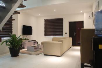 Fully Furnished 2 Bedroom Massionete, Richmond Gate Estate, Lekki Phase 1, Lekki, Lagos, Flat Short Let