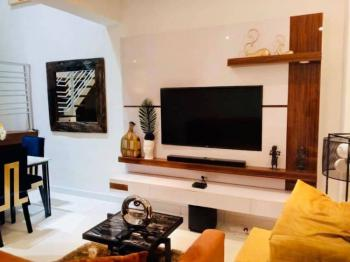 Exquisitely Furnished 2 Bedroom, Nike Art Gallery Road, Ikate Elegushi, Lekki, Lagos, Terraced Duplex Short Let