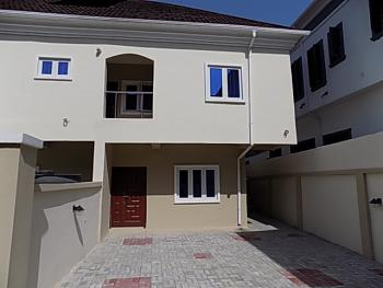 4 Bedroom Terraced Duplex with Bq in a Gated Estate, Lekki Phase 2, Lekki, Lagos, Terraced Duplex for Sale
