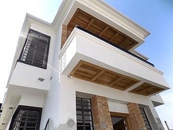 Tastefully Finished 5 Bedroom Fully Detached  Duplex with Bq, 2nd Toll Gate, Lekki Expressway, Lekki, Lagos, Detached Duplex for Sale