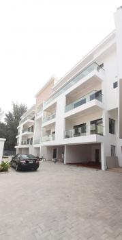4 Bedroom Terrace House with 1 Bq, Banana Island, Ikoyi, Lagos, Terraced Duplex for Rent