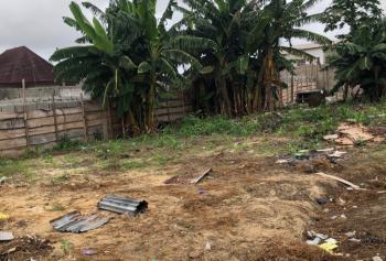 a Full Plot of Land, Johnson Street, Yaba, Lagos, Mixed-use Land for Sale