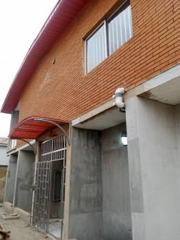 Nice and Executive Finished 3 Bedroom Flat, Off Kilo Bus Stop, Kilo, Surulere, Lagos, Flat for Rent
