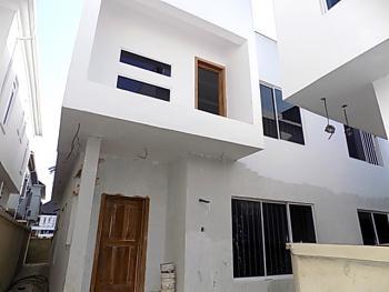 Luxury 4 Bedroom Semi-detached Duplex with Bq, By 2nd Toll Gate, Lekki Expressway, Lekki, Lagos, Semi-detached Duplex for Sale