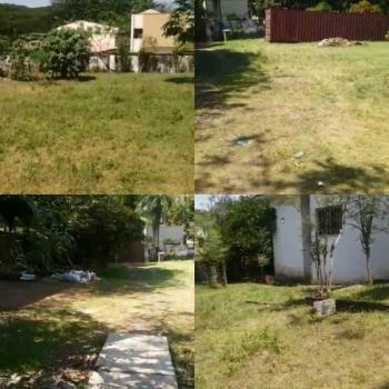 Fantastic 2,010.78sqm, C of O, Biu Plateau Close, Aso Drive, Maitama District, Abuja, Residential Land for Sale