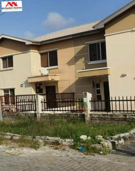 3 Bedroom Semi-detached Duplex +bq, Abijo, Lekki, Lagos, Detached Duplex for Sale