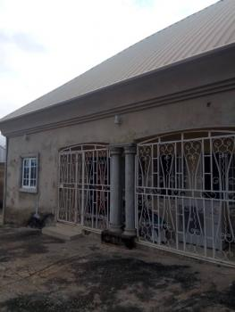 Fully Detached 4 Bedroom Apartment, Plot A594, Gidanmangoro Resettlement Layout, Karshi, Abuja, Detached Bungalow for Sale
