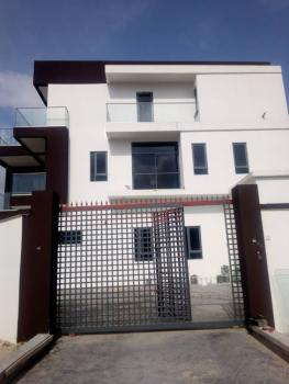 Contemporary 5 Bedroom Detached House With Swimming Pool And 2 Room Bq, 5 Bedroom Detached Duplex For Sale, Lekki, Lagos
