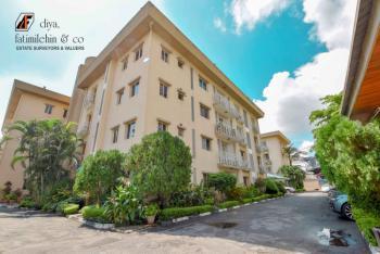 Exquisite 4 Bedroom Flat, Bourdillon Road, Old Ikoyi, Ikoyi, Lagos, Flat / Apartment for Rent