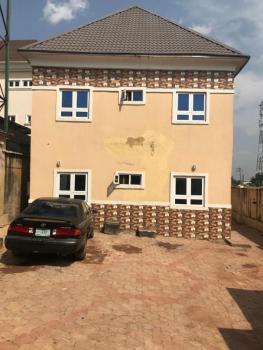 2 Bedroom Flats, 4 Units, Old Airport Road, Thinkers Corner, Enugu, Enugu, Flat for Sale