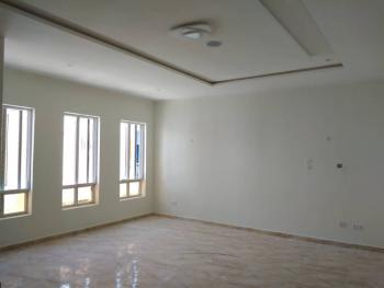 Brand Newly Built 4 Bedrooms Terrace Duplex, Orchid Road By Chevron Toll Gate, Lekki, Lagos, Terraced Duplex for Rent