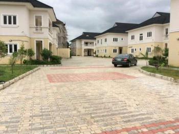 Luxury Semi Detached 3 Bedroom Duplex with Bq., Trans-amadi Odili Road, Port Harcourt, Rivers, Semi-detached Duplex for Rent