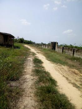 Affordable Land in a Remarkable Location, Diamond Estate, Magboro, Ogun, Mixed-use Land for Sale