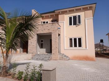 4 Bedroom Luxury Semi Detached Duplex, Katampe, Abuja, Semi-detached Duplex for Sale