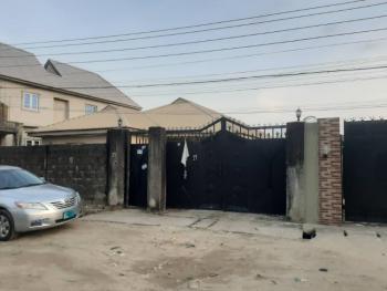 3 Units of 3 Bedroom Flat, No 19 Moshood Opere Street Langbasa, Ajah, Lagos, Block of Flats for Sale
