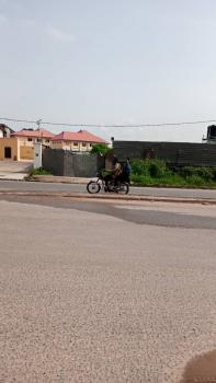 a Plot and Half, Akala Express Road, Ibadan, Oyo, Residential Land for Sale