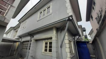 Well Located and Durably Built 4 Bedroom Semidetached Duplex with Bq, Rumuibekwe Housing Extension, Rumuibekwe, Port Harcourt, Rivers, Semi-detached Duplex for Sale