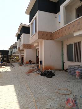 Newly Built Luxury 4 Bedroom Terrace, Millennium Estate, Gbagada, Lagos, Terraced Duplex for Sale