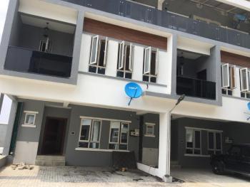 Brand New Luxury 3 Bedroom Terrace Duplex with a Room Bq, Lekki Phase 1, Lekki, Lagos, Terraced Duplex for Rent