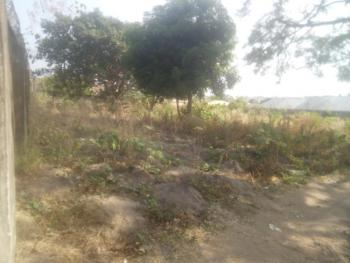 Strategic Piece of Land, Off Joe Nyam Road Owner Occupier Estate Phase 1 Extension, Makurdi, Benue, Residential Land for Sale
