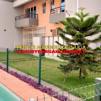 Specials!  Premium Semi Detached Terrace, Banana Island, Ikoyi, Lagos, Terraced Duplex for Rent