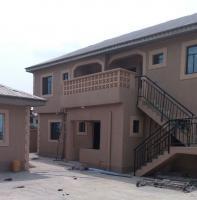 A Newly Built 2 Bedrooms Flat, Gbagada, Lagos, 2 Bedroom Flat / Apartment For Rent