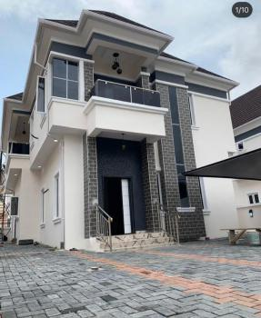 Newly Built 4 Bedroom Fully Detached Duplex with Bq, Thomas Estate, Ajah, Lagos, Detached Duplex for Rent