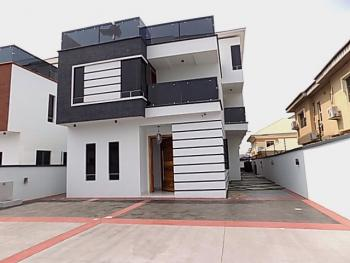 New House 5 Bedroom Fully Detached Duplex +2room Bq +swimming Pool, Lekki Phase 1, Lekki, Lagos, Detached Duplex for Sale