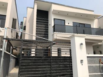 Luxury 4 Bedroom Fully Detached Duplex + Bq, Ikota, Lekki, Lagos, Detached Duplex for Sale
