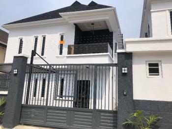 Luxury 4 Bedroom Detached Duplex + Bq, Lekki Palm City Estate, Badore, Ajah, Lagos, Detached Duplex for Sale