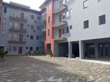 Newly Built Specious 3 Bedroom Serviced Flat with a Room Bq, Ikate Elegushi, Lekki, Lagos, Flat / Apartment for Sale