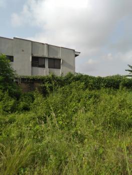 Half Plot of Land, Off Ayodel Fanoki, Magodo, Lagos, Residential Land for Sale