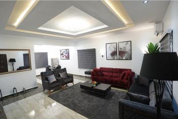 Luxury 1 Bedroom Serviced Apartment, Maitama District, Abuja, Mini Flat Short Let